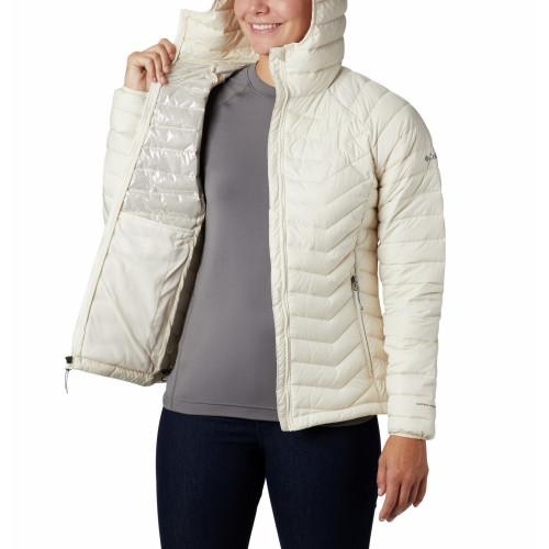 Куртка утепленная женская Powder Lite™ - фото 5