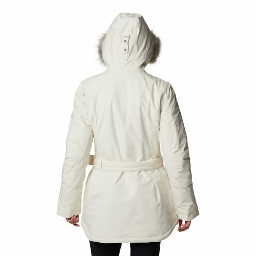 Куртка утепленная женская Watson Lake - фото 2
