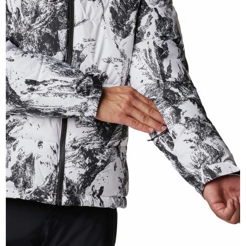 Куртка утепленная мужская Iceline Ridge™ - фото 8