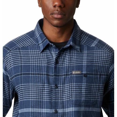 Рубашка мужская Cornell Woods - фото 4