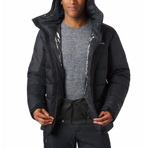 Куртка утепленная мужская Woolly Hollow II - фото 5