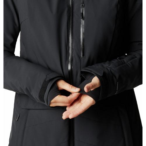Куртка утепленная женская Mount Bindo™ II - фото 9