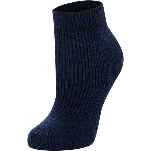 Носки для активного отдыха детские (1 пара) Brushed Wool Fleece Anklet