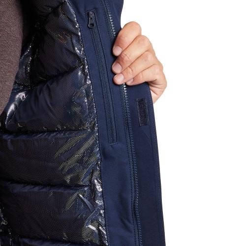 Куртка утепленная мужская Blizzard Fighter II - фото 6