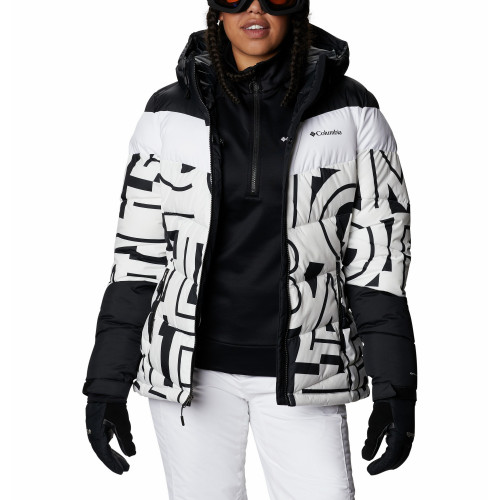 Куртка утепленная женская Abbott Peak™ - фото 10