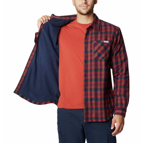 Рубашка мужская Cornell Woods™ - фото 5