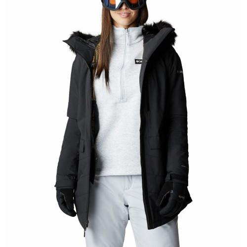 Куртка утепленная женская Mount Bindo™ II - фото 11