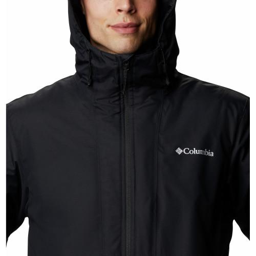 Куртка утепленная мужская Timberturner™ - фото 4