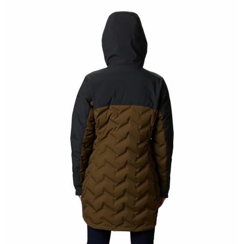 Куртка пуховая женская Mountain Croo™ - фото 2