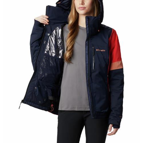 Куртка пуховая женская Snow Diva™ - фото 5