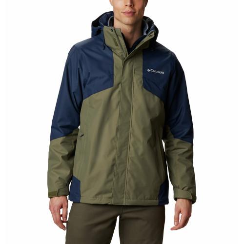 Куртка мужская 3 в 1 Bugaboo™ II