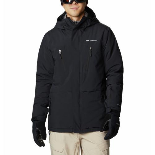 Куртка утепленная мужская Aerial Ascender™