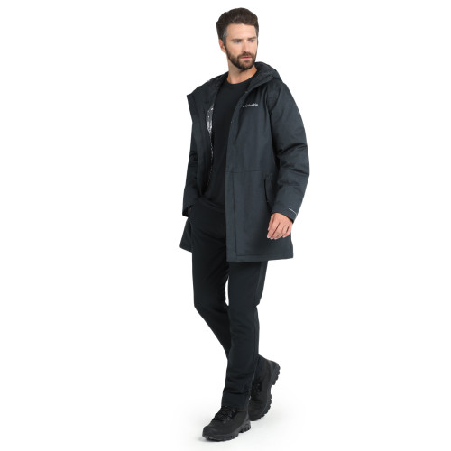 Куртка мужская Hermon Hill™ - фото 3