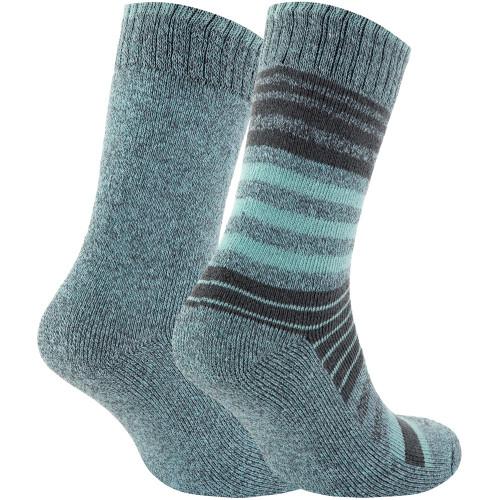 Носки для активного отдыха (2 пары) MOISTURE CONTROL ANKLET - фото 2