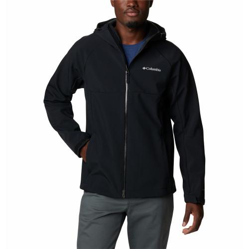 Куртка софтшелл мужская Baltic Point™ II