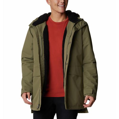 Куртка утепленная мужская Firwood II