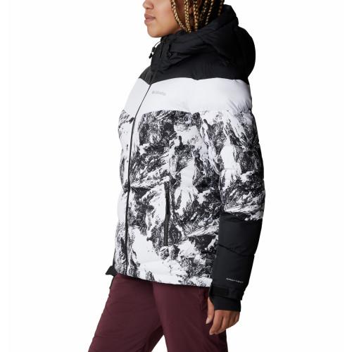 Куртка утепленная женская Abbott Peak™ - фото 3