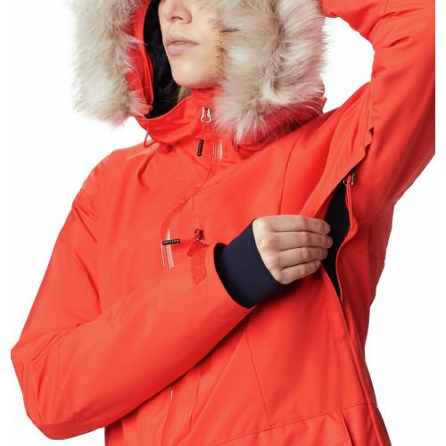 Куртка утепленная женская Mount Bindo™ - фото 6