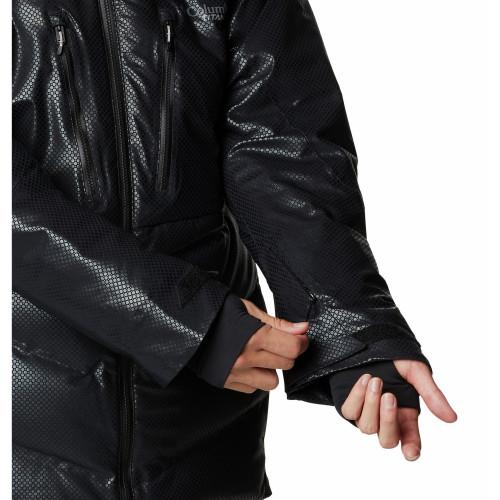 Пуховик мужской Powder Keg™ Black Dot™ - фото 4