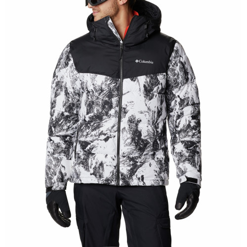 Куртка утепленная мужская Iceline Ridge™