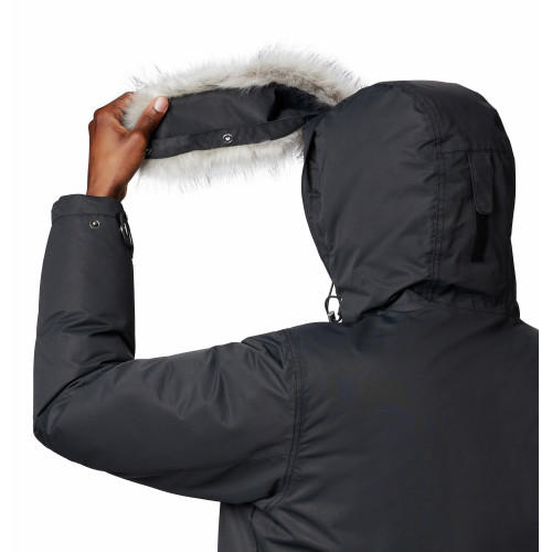 Куртка пуховая мужская South Canyon - фото 8