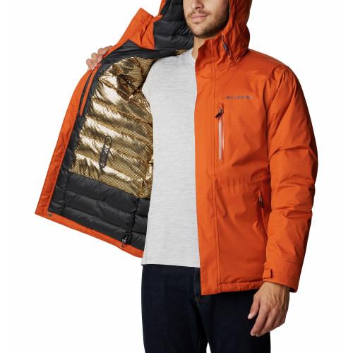 Куртка утепленная мужская Oak Harbor™ - фото 5