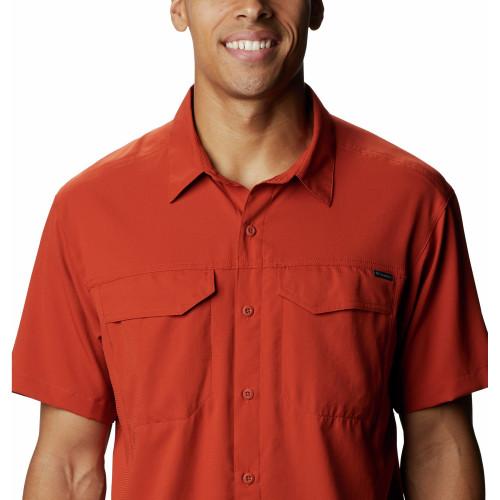 Рубашка мужская Silver Ridge Lite™ - фото 4