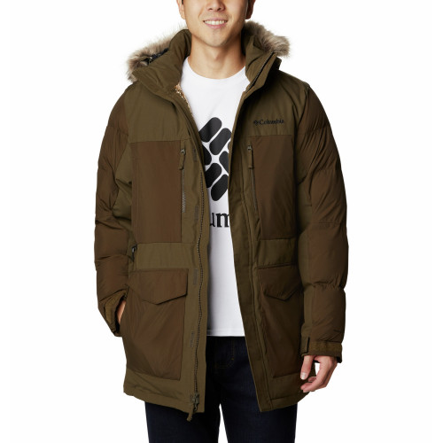 Куртка утепленная мужская Marquam Peak Fusion™ - фото 1