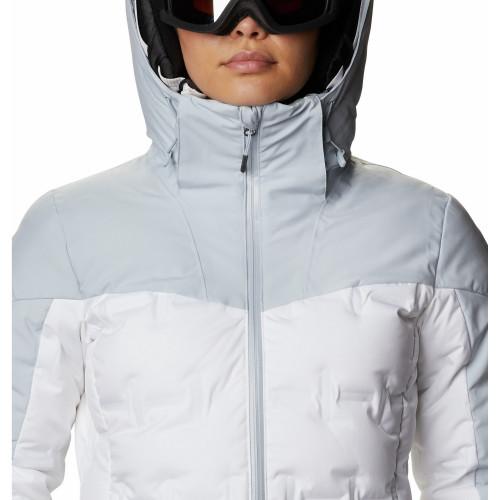 Куртка пуховая женская Wild Card - фото 6