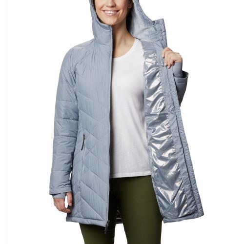 Куртка утепленная женская Heavenly™ - фото 5