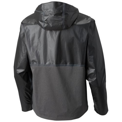 Куртка мембранная мужская OutDry Explorer Hybrid - фото 2