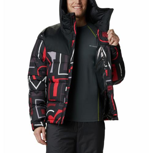 Куртка мужская горнолыжная Iceline Ridge™ - фото 6