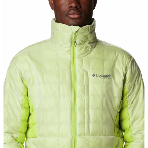 Куртка утепленная мужская Titan Pass™ Double Wall™ - фото 4