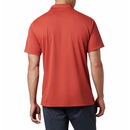 Поло мужское Utilizer™, Plus Size - фото 2