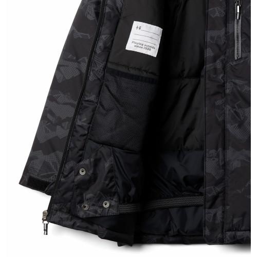 Куртка утепленная для мальчиков Alpine Free FallII - фото 3