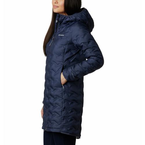 Куртка пуховая женская Delta Ridge - фото 3