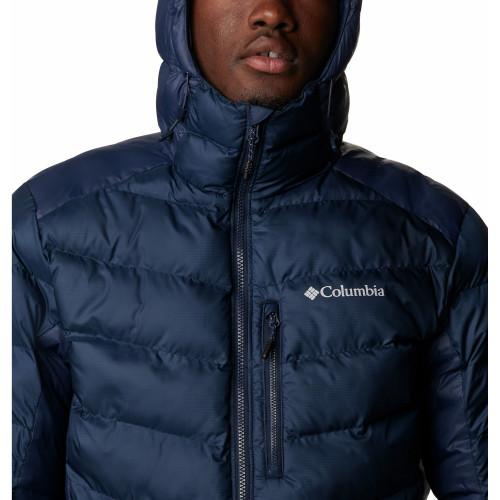 Куртка утепленная мужская Labyrinth Loop - фото 4