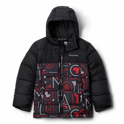 Куртка утепленная для девочек Pike Lake™