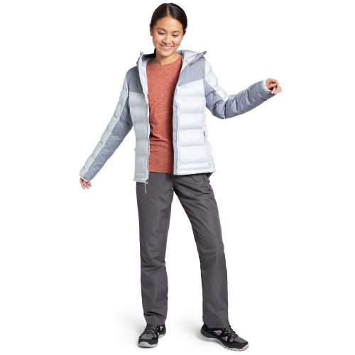 Куртка утепленная женская Pacific Grove - фото 3