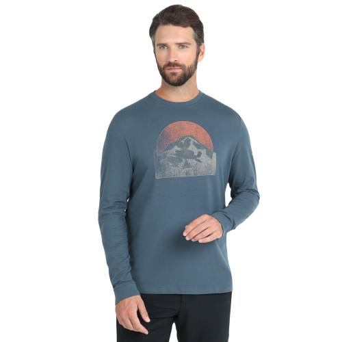 Лонгслив мужской Blue Reef™ - фото 1