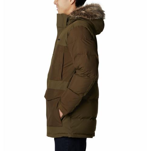Куртка утепленная мужская Marquam Peak Fusion™ - фото 3