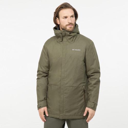 Куртка утепленная мужская Rowland Heights