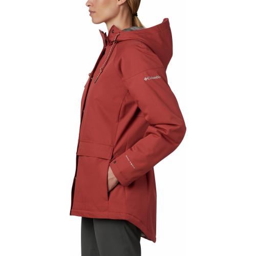 Куртка утепленная женская Briargate - фото 4