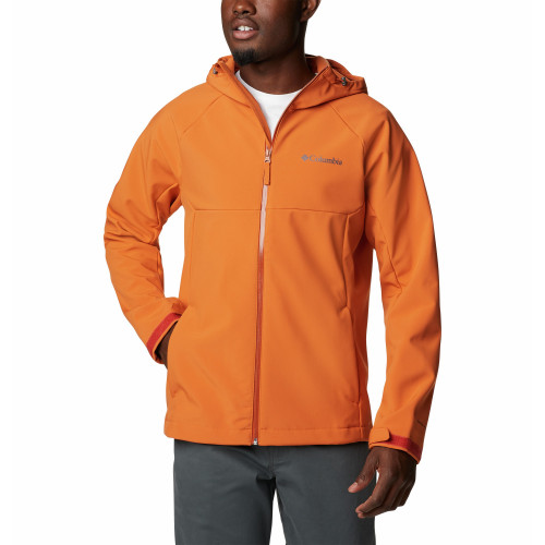 Куртка cофтшелл мужская Baltic Point™ II - фото 7