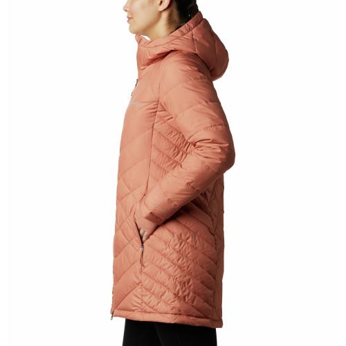Куртка утепленная женская Heavenly - фото 3
