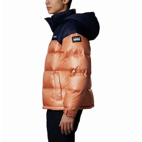 Куртка пуховая мужская Bulo Point™ - фото 3