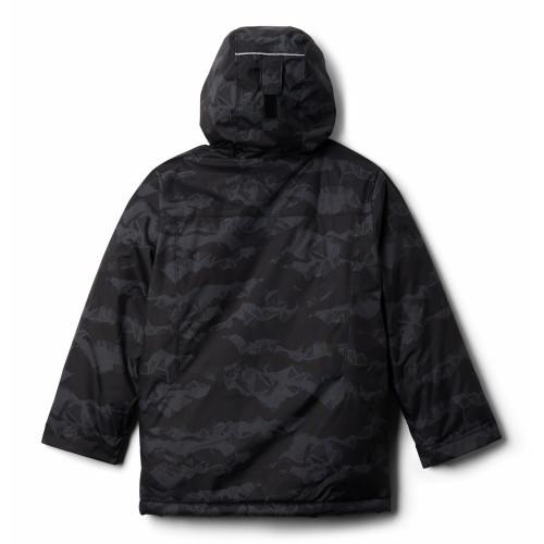 Куртка утепленная для мальчиков Alpine Free Fall™II - фото 2