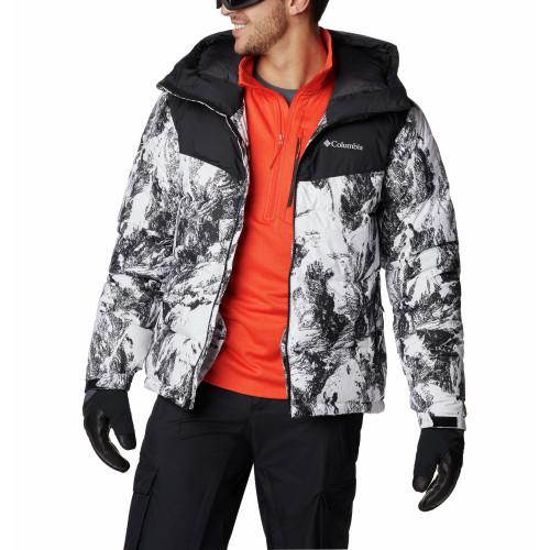 Куртка утепленная мужская Iceline Ridge™ - фото 11