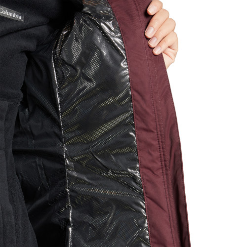 Куртка пуховая женская Ashbury Down™ II - фото 6