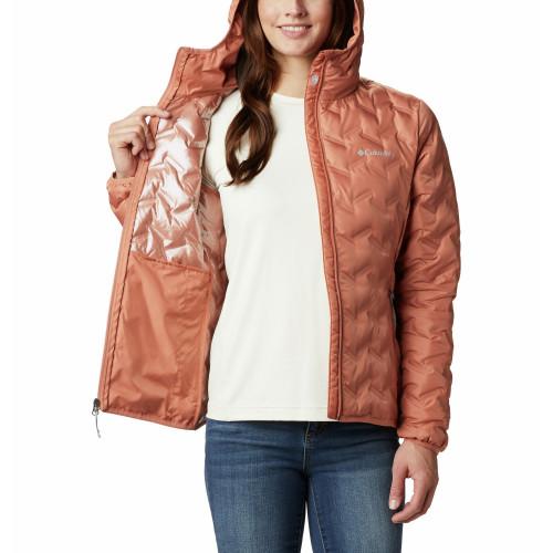 Куртка пуховая женская Delta Ridge™ - фото 5